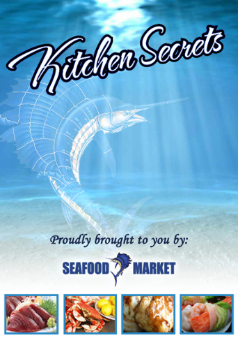 Seafood Market recipes for free